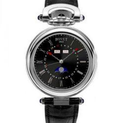 Ремонт часов Bovet AQMP004 Complications Triple Date в мастерской на Неглинной