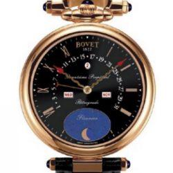 Ремонт часов Bovet AQPR 009 Complications Perpetual Calendar Retrograde в мастерской на Неглинной