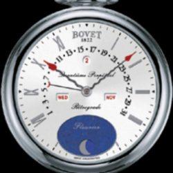 Ремонт часов Bovet AQPR006 Complications Perpetual Calendar Retrograde в мастерской на Неглинной