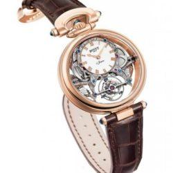 Ремонт часов Bovet Amadeo Fleurier Virtuoso IV Rose Gold Dimier Limited Edition в мастерской на Неглинной