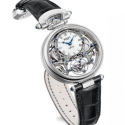 Ремонт часов Bovet Amadeo Fleurier Virtuoso IV White Gold Dimier Limited Edition в мастерской на Неглинной