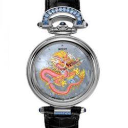 Ремонт часов Bovet Bovet Dragon The Art of Bovet Art в мастерской на Неглинной