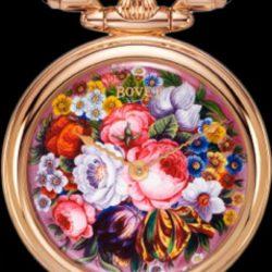 Ремонт часов Bovet Bovet Flowers Bouquet The Art of Bovet Flowers в мастерской на Неглинной