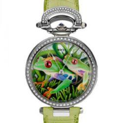 Ремонт часов Bovet Bovet Frogs The Art of Bovet Animals в мастерской на Неглинной
