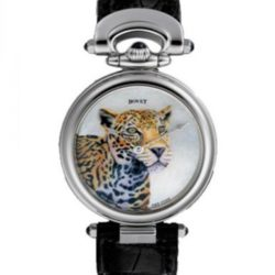 Ремонт часов Bovet Bovet Jaguar The Art of Bovet Animals в мастерской на Неглинной