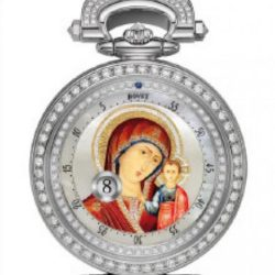 Ремонт часов Bovet Bovet Our Lady of Kazan The Art of Bovet Icon в мастерской на Неглинной