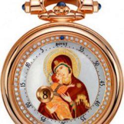 Ремонт часов Bovet Bovet Our Lady of Vladimir The Art of Bovet Icon в мастерской на Неглинной