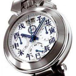 Ремонт часов Bovet Bovet Sportster-01 Sportster Chronograph Chinese zodiac signs on enamel dial в мастерской на Неглинной