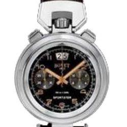 Ремонт часов Bovet Bovet Sportster-05 Sportster Chronograph Steel в мастерской на Неглинной