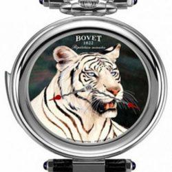 Ремонт часов Bovet Bovet White Tiger The Art of Bovet Animals в мастерской на Неглинной