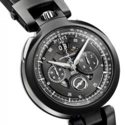 Ремонт часов Bovet CHPIN007 by Pininfarina Amadeo 45 Chronograph Cambiano Black в мастерской на Неглинной