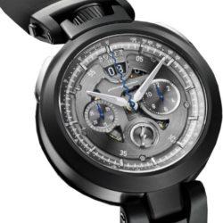 Ремонт часов Bovet CHPIN008 by Pininfarina Amadeo Chronograph Cambiano 45 Anthracite в мастерской на Неглинной