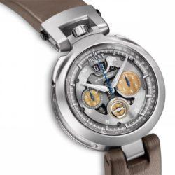 Ремонт часов Bovet CHPIN010 by Pininfarina Chronograph Cambiano Limited Edition 80 в мастерской на Неглинной