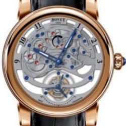 Ремонт часов Bovet DTR0-002 Dimier Recital 0 45mm в мастерской на Неглинной