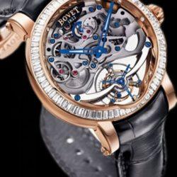 Ремонт часов Bovet DTR0-004 Dimier Recital 0 41mm в мастерской на Неглинной