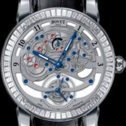 Ремонт часов Bovet DTR0-010 Dimier Recital 0 45mm в мастерской на Неглинной