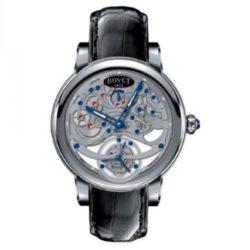 Ремонт часов Bovet DTR0-021 Dimier Recital 0 41mm в мастерской на Неглинной