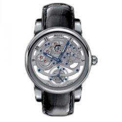 Ремонт часов Bovet DTR0-022 Dimier Recital 0 45mm в мастерской на Неглинной