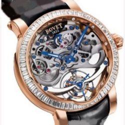 Ремонт часов Bovet DTR0-41RG-DB0-M1 Dimier Recital 0 в мастерской на Неглинной
