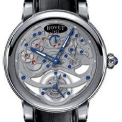 Ремонт часов Bovet DTR0-41WG-D00-M1 Dimier Recital 0 White Gold в мастерской на Неглинной