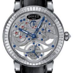 Ремонт часов Bovet DTR0-41WG-DB0-M1 Dimier Recital 0 White Gold Diamond в мастерской на Неглинной