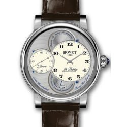 Ремонт часов Bovet Dimier 19Thirty White Dimier Amadeo в мастерской на Неглинной