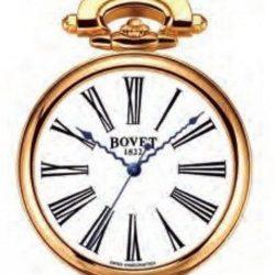 Ремонт часов Bovet H32RA003 Chateau De Motiers 32 в мастерской на Неглинной