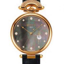 Ремонт часов Bovet H32RA005-SD2-LT01 Chateau De Motiers Вallerina в мастерской на Неглинной