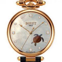 Ремонт часов Bovet H32RA080-SD2-LT01 Chateau De Motiers Sea Turtle в мастерской на Неглинной