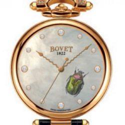 Ремонт часов Bovet H32RA080-SD2-LT02 Chateau De Motiers Вeetle в мастерской на Неглинной