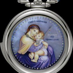 Ремонт часов Bovet Madonna The Art of Bovet Madone в мастерской на Неглинной