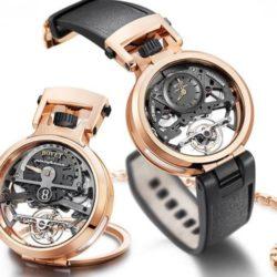 Ремонт часов Bovet OttantaTre RG by Pininfarina OttantaTre в мастерской на Неглинной