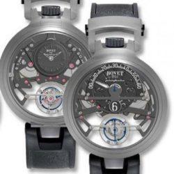 Ремонт часов Bovet OttantaTre WG by Pininfarina OttantaTre в мастерской на Неглинной