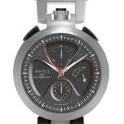 Ремонт часов Bovet SEPIN001 by Pininfarina Sergio Pininfarina Split-Seconds Chronograph в мастерской на Неглинной