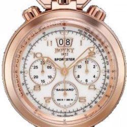 Ремонт часов Bovet SP0310 Sportster SAGUARO - Chronograph the red gold version в мастерской на Неглинной