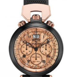 Ремонт часов Bovet SP0349 Sportster Saguaro Chronograph Meteorite Limited Edition в мастерской на Неглинной