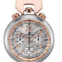 Ремонт часов Bovet SP0364-R5N Sportster Saguaro Chronograph Meteorite Limited Edition в мастерской на Неглинной