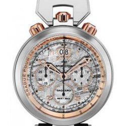 Ремонт часов Bovet SP0371-MA Sportster Saguaro 46 Chronograph в мастерской на Неглинной