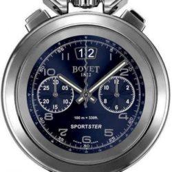 Ремонт часов Bovet SP0395-MA Sportster Sportster Midnight Blue Limited Edition 88 в мастерской на Неглинной