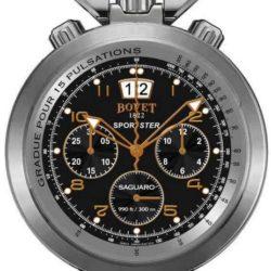 Ремонт часов Bovet SP0400-MA Sportster Saguaro Steel & Saguaro Meteorite в мастерской на Неглинной