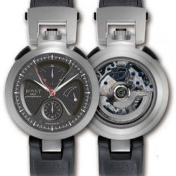 Ремонт часов Bovet Sergio Pininfarina Split- Seconds Chronograph by Pininfarina Sergio Pininfarina Split-Seconds Chronograph в мастерской на Неглинной