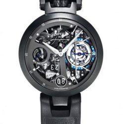 Ремонт часов Bovet TPIN001 by Pininfarina Amadeo 46 Tourbillon Ottanta Limited Edition 80 в мастерской на Неглинной