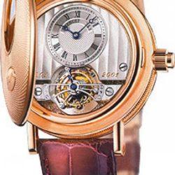 Ремонт часов Breguet 1801BR/12/2W6 Classique Complications 1801 в мастерской на Неглинной