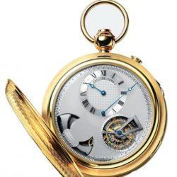 Ремонт часов Breguet 1907BA/12 Classique Complications 1907 в мастерской на Неглинной