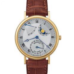 Ремонт часов Breguet 3137BA/11/986 Classique 3137 в мастерской на Неглинной