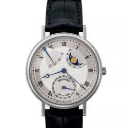 Ремонт часов Breguet 3137BB/11/986 Classique 3137 в мастерской на Неглинной