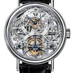 Ремонт часов Breguet 3355PT/00/986 Classique Complications 3355 в мастерской на Неглинной
