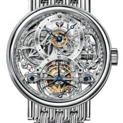 Ремонт часов Breguet 3355PT/00/PA0 Classique Complications 3355 в мастерской на Неглинной