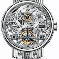 Ремонт часов Breguet 3355PT/0/PA0 Classique Complications Platinum в мастерской на Неглинной
