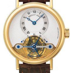 Ремонт часов Breguet 3357BA/12/986 Classique Complications 3357 в мастерской на Неглинной